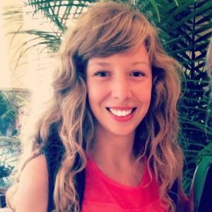 Jaycie Vos, sohp.org/staff