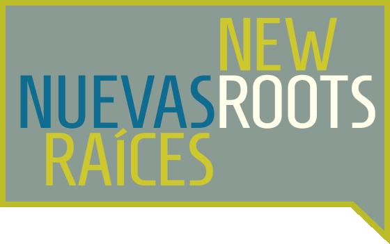 New Roots Navigation Logo